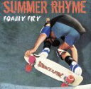 FOAMY FRY/CDシングル(12cm)/FLOWER-050