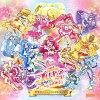 『映画プリキュアミラクルリープ みんなとの不思議な1日』オリジナル・サウンドトラック/CD/MJSA-01283