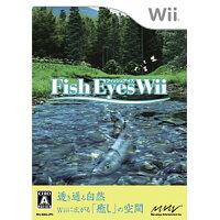フィッシュアイズWii/Wii/RVLPR2EJ/A 全年齢対象