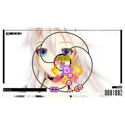 IA/VT -COLORFUL-(イア ビジュアルトラックス カラフル)(PlayStation Vita the Best)/Vita/VLJM65008/C 15才以上対象