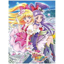魔法つかいプリキュア! Blu-ray vol.1/Blu-ray Disc/PCXX-50104