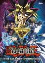 劇場版『遊☆戯☆王 THE DARK SIDE OF DIMENSIONS』【Blu-ray】/Blu-ray Disc/PCXX-50121
