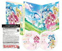 ヒーリングっど■プリキュア Blu-ray vol.1/Blu-ray Disc/PCXX-50171