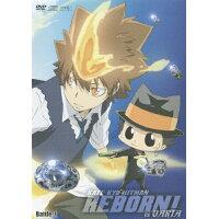 家庭教師ヒットマンREBORN! vsヴァリアー編 Battle.1/DVD/PCBX-50947