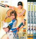 DVD-BOX ミュージカル テニスの王子様 The Final Match 立海 First feat. 四天宝寺 FINAL BOX I