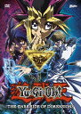劇場版『遊☆戯☆王 THE DARK SIDE OF DIMENSIONS』【DVD】/DVD/PCBX-51670