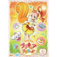 キラキラ☆プリキュアアラモード vol.3/DVD/PCBX-51703