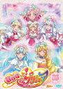 HUGっと!プリキュア vol.16/DVD/PCBX-51776
