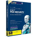 キヤノンITソリューションズ ESET File Security for Linux / Windows S