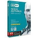キヤノンITソリューションズ ESET NOD32アンチウイルス Windows/Mac 更新