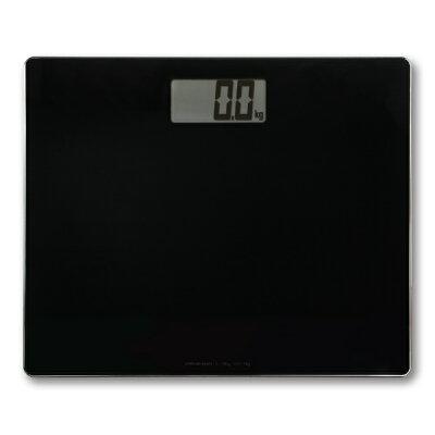 アマダナ電子体重計 AT-WS11BK