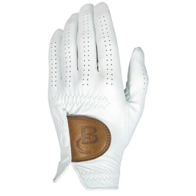 LEZAX/レザックス BCGL-5660 British Classic 天然皮革グローブ ホワイト