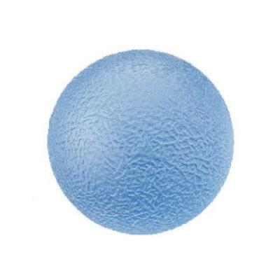 レザックス IBFG-6771 IDEAL BODY グリップボール ヘビー 青