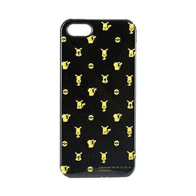gourmandise iPhoneSE /5s/5対応 ケース スマートフォンケース POKE-548A