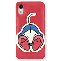 gourmandise iPhone XRダイカットケース DN-588B