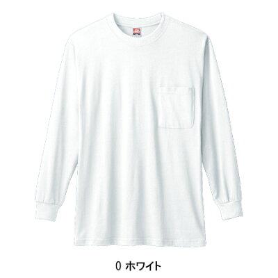 桑和 SOWA 長袖 Tシャツ 0/ホワイト M~3Lサイズ 0002