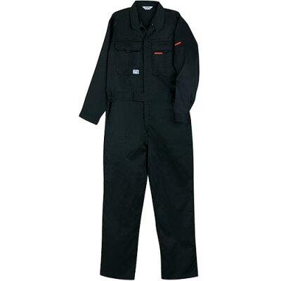 桑和 SOWA 続服 4/ブラック 4Lサイズ 9200