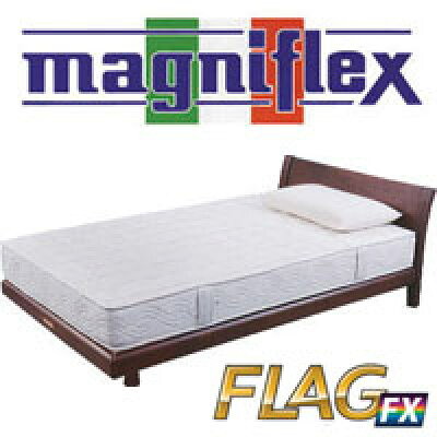 マニフレックス フラッグfxマットレス ダブルサイズ