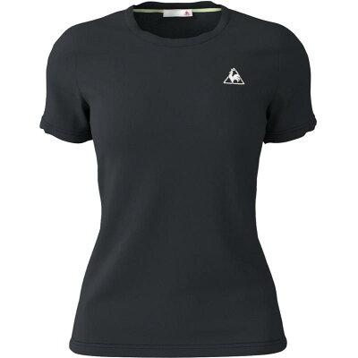 ルコック le coq sportif Tシャツ 半袖 レディース ワン半袖機能Tシャツ QMWNJA30ZZ