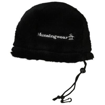 マンシングウェア Munsingwear アイアンカバー
