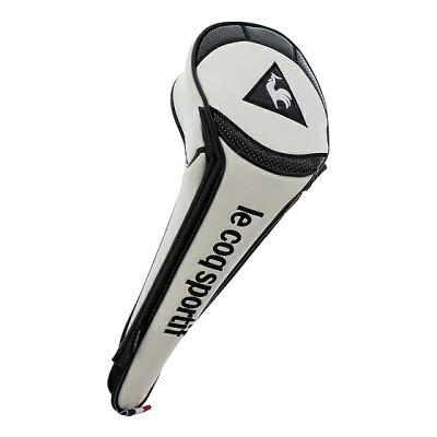 ルコック ヘツドカバー QQBLJG00 メンズ ゴルフ : ホワイト le coq sportif