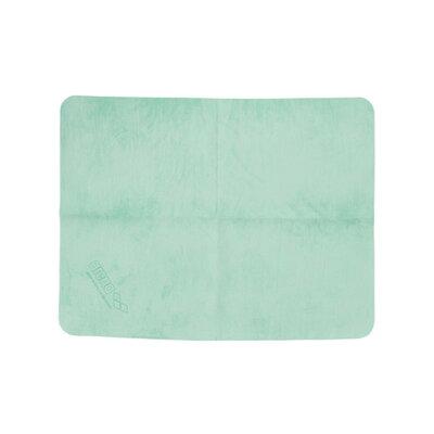 アリーナ arena セームタオル M FAR-4932 GRN F