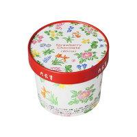六花亭 ストロベリーチョコ ホワイト