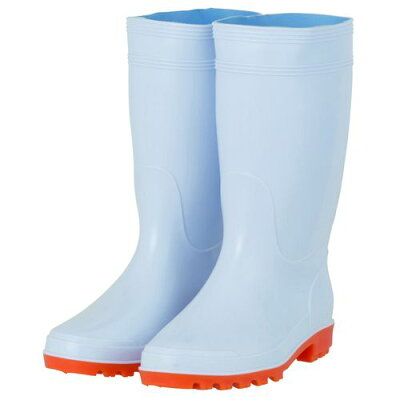 耐油衛生長靴 24cm/HB-850