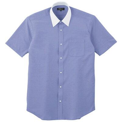 Zシャツ 半袖 GW-37 ネイビー L