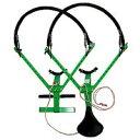 KAZ 木登り器与作 Y-4 超ロングワイヤー