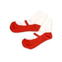 (横浜土産)赤い靴下 赤い靴下 78才(1921cm)(赤い靴の女の子)