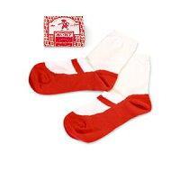(横浜土産)赤い靴下 赤い靴下 2224cm(赤い靴の女の子)
