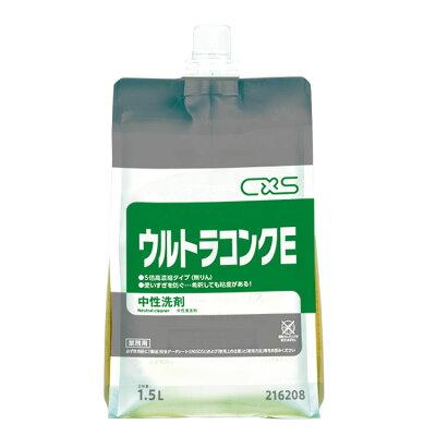 伊藤忠リーテイルリンク 食器用洗剤 詰替用 ウルトラコンク 1.5L
