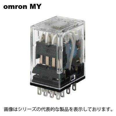 オムロン MYリレー2C 基本形 MY2 DC48V