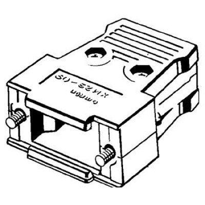 オムロン XM2S-0913 Dサブコネクタ フード XM2S0913