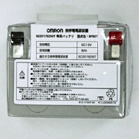 OMRON オムロン 交換用/増設用バッテリ BP50T
