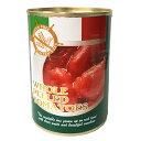 インターフレッシュ グルテンフリー 完熟カットトマト 400g