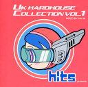 ヒッツ・プレゼンツ UK ハードハウス・コレクション VOL.1 ミックスド・バイ 中村直/CD/XXC-1037