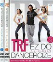 SHOP JAPAN DVD TRF EZ DO DANCERCIZE(DISC3)(BOY MEETS GIRL 下半身集中プログラム)