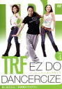 SHOP JAPAN DVD TRF イージー・ドゥ・ダンササイズ DISC 4 寒い夜だから… 体幹集中プログラム