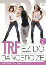 SHOP JAPAN (DVD)TRF EZ DO DANCERCIZE DISC6 ウエスト集中プログラム(masquerade)