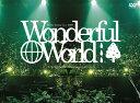 LIVE FILMS WONDERFUL WORLD/DVD/SNBQ-18917