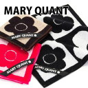 MARY QUANT(マリークワント)ハンカチ 263-953423-010-0BLACK