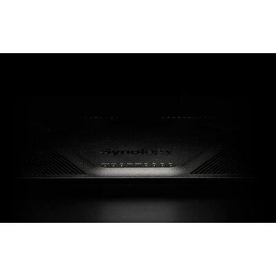 Synology 無線LANルータ 親機 RT2600AC