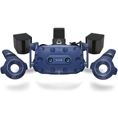HTC エイチ・ティー・シー VIVE Pro Eye アドバンテージパック同梱版 99HARJ006-00/ADV