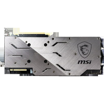 MSI グラフィックボード GEFORCE RTX 2080 SUPER GAMING