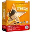 Roxio Creator 2009 乗換/アップグレード版