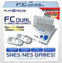 スーパーファミコンハード FC DUAL SFC/FC互換機