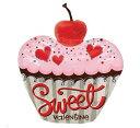 チャーミィパック ラージSHP スウィートバレンタインカップケーキ パーティーグッズ バルーン