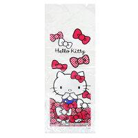 綿菓子袋 キティ透明